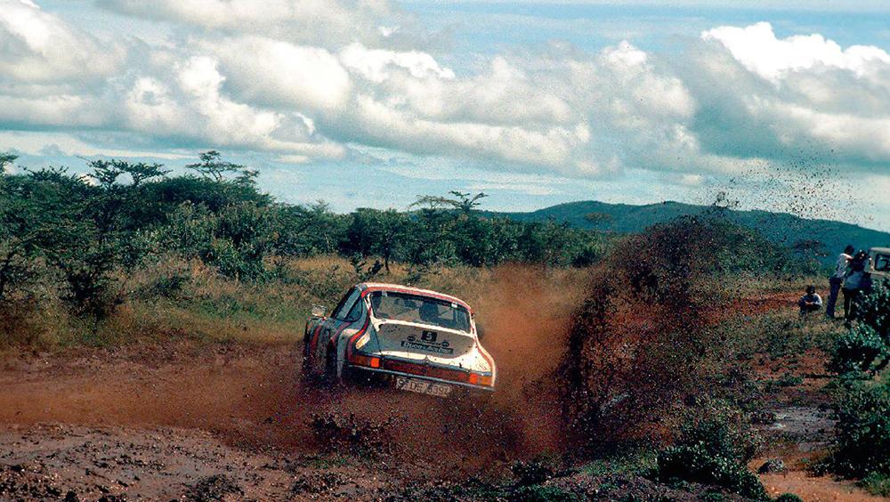Porsche 911 SC Safari - A trend 40 years in the making - Leisure ...