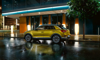 VW T-Roc | South Africa | pricing