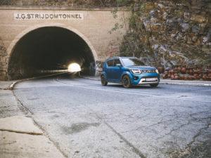 Suzuki | Ignis | adventure drive | compact crossover