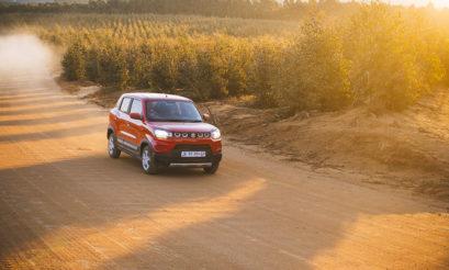 Suzuki | S-presso | adventure drive | compact crossover
