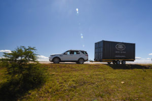 Land Rover | towing | Advanced Tow Assist | trailer