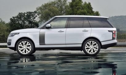 Range Rover | P400e | Vogue SE | hybrid SUV