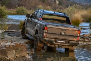 Ford | Ranger Thunder | double cab | 4x4 | South Africa