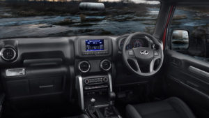 Mahindra Thar | SUV | jeep