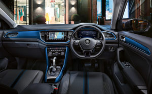 VW T-Roc | South Africa | pricing | Volkswagen