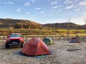 Ford | Ranger | Raptor | camping | Cederberg | 4x4 | gravel travel