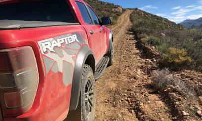 Ford   Ranger   Raptor   camping   Cederberg   4x4   gravel travel