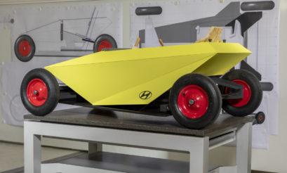 Hyundai | Soapbox car | project | DIY