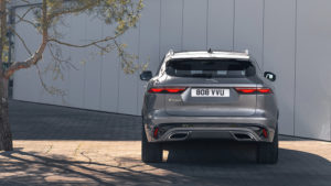 Jaguar | F-Pace | SUV | Ingenium engines | South Africa