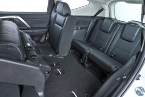 Mitsubishi   Pajero Sport   Exceed   South Africa   SUV   seven seats