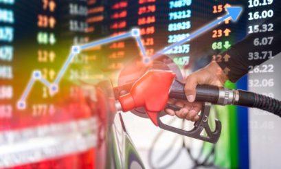 Fuel   price   October 2020