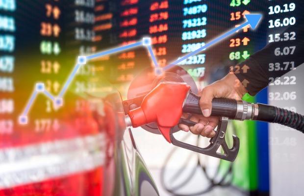 Fuel | price | October 2020