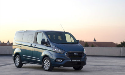 Ford Tourneo Custom | automatic | diesel | people carrier