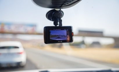 Ford Ranger   dashcam   USB dashcam port   South Africa