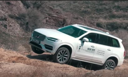 SUV Battle | 2020 | AWD | 4x4 | premium car | off road
