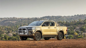 Toyota Hilux 2020 | bakkie | new car | 4x4 | truck | South Africa