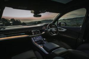 Audi | Q7 | Quattro | SUV | South Africa