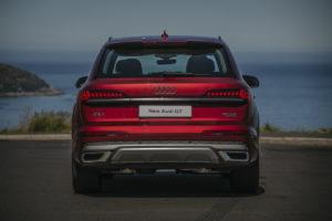 Audi Q7 | Quattro | SUV | South Africa