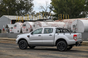 Ford Ranger | XL | sport pack | bakkie | South Africa