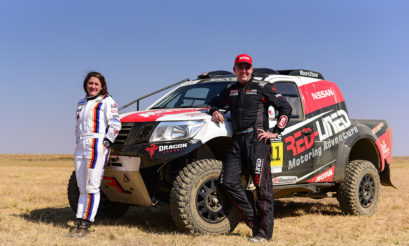 Paige Lindenberg | Terence Marsh | Red-Line Motorsports | Road To Race