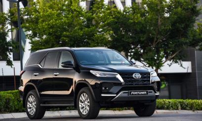 Toyota   2020 Fortuner   South Africa   SUV   4x4