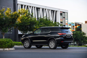 Toyota | 2020 Fortuner | South Africa | SUV | 4x4