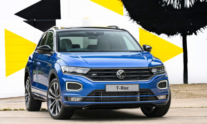 VW | T-Roc | South Africa | SUV