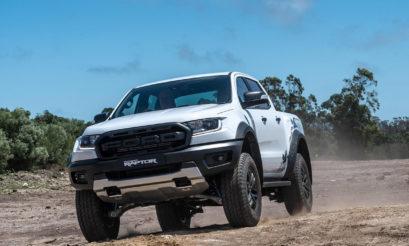 General Tyre | AT3 | OM | bespoke | Ford Ranger Raptor