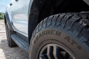 General Tyre | AT3 | OM | bespoke | Ford Ranger Raptor