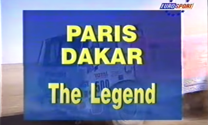 Paris-Dakar | Dakar Rally | history | rally raid | racing
