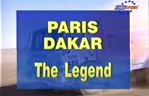 Paris-Dakar   Dakar Rally   history   rally raid   racing
