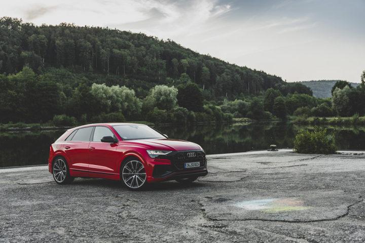 Audi | SQ7 | SQ8 | diesel | powerful engine | torque