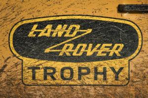Land Rover   Defender V8 Trophy   South Africa