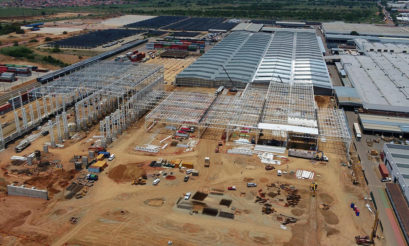 Ford South Africa | Silverton plant | billion | investment