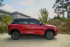 Suzuki | Vitara | Brezza | South Africa | compact SUV
