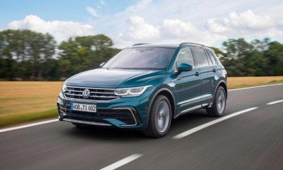 Volkswagen | Tiguan | South Africa | 2021