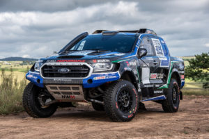 Ford | Ranger | racing | South African Cross Country Championship |