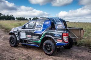 SACCC Ford Ranger