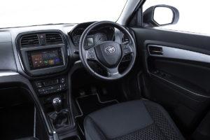 Toyota | Urban Cruiser | compact-SUV