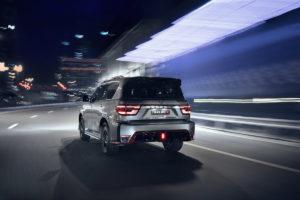 2021 | Nissan | Patrol Nismo