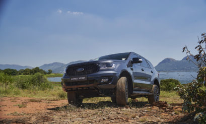 Ford | Everest Sport | South Africa | 4x4