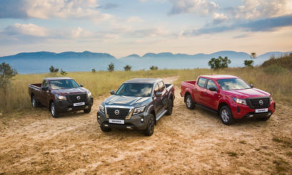 Nissan begins local Navara production, announces pricing and model range
